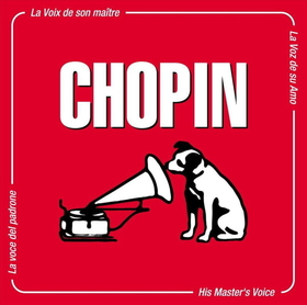 CHOPIN, FREDERIC - CHOPIN 1810-1849