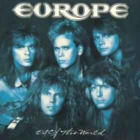 EUROPE - OUT OF THE WORLD / PRISONERS IN PARADISE