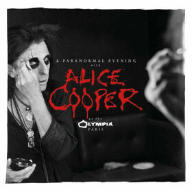 COOPER, ALICE - A PARANORMAL EVENING -DIGI-