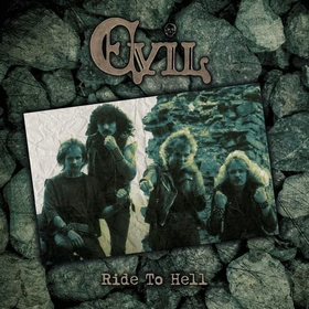EVIL - RIDE TO HELL -HQ-