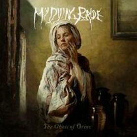 MY DYING BRIDE - GHOST OF ORION -HQ-