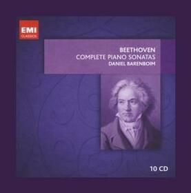 BEETHOVEN, LUDWIG VAN - COMPLETE PIANO SONATAS -LTD-