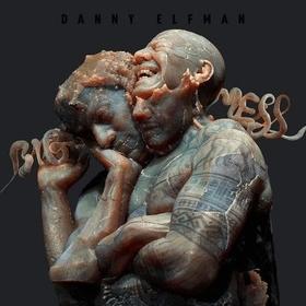 ELFMAN, DANNY - BIG MESS