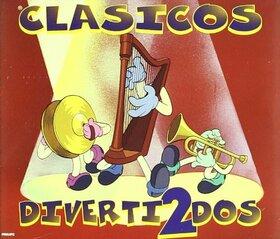 Artistes Variétés - CLASICOS DIVERTIDOS 2