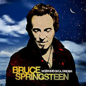 SPRINGSTEEN, BRUCE - WORKING ON A DREAM + DVD