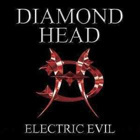 DIAMOND HEAD - ELECTRIC EVIL + DVD