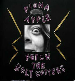 APPLE, FIONA - FETCH THE BOLT CUTTERS -DELUXE-