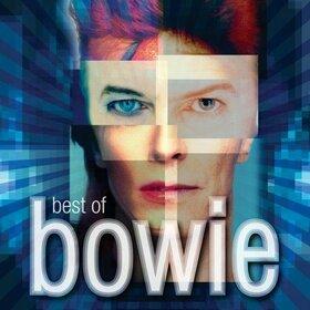 BOWIE, DAVID - BEST OF BOWIE -2CD-
