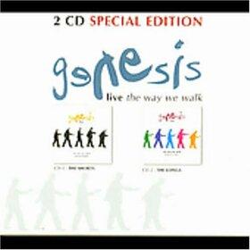 GENESIS - WAY WE WALK - THE SHORT