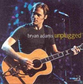 ADAMS, BRYAN - MTV UNPLUGGED