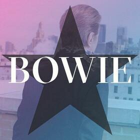 BOWIE, DAVID - NO PLAN -EP-