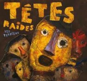 TETES RAIDES - LES TERRIENS