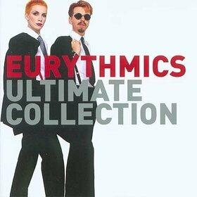 EURYTHMICS - ULTIMATE COLLECTION