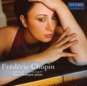 CHOPIN, FREDERIC - ETUDES OP.10/SONATA NO.2