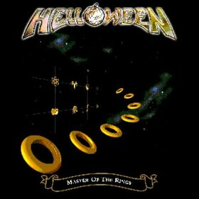 HELLOWEEN - MASTER OF THE RINGS -EXPANDED-