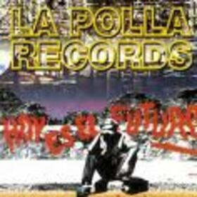 POLLA RECORDS - HOY ES EL FUTURO