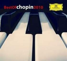 CHOPIN, FREDERIC - BEST OF CHOPIN 2010