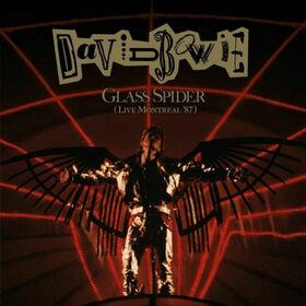 BOWIE, DAVID - GLASS SPIDER LIVE