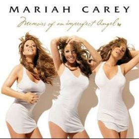 CAREY, MARIAH - MEMOIRS OF AN IMPERFECT ANGEL -HQ-