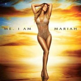 CAREY, MARIAH - ME. I AM MARIAH - ELUSIVE CHANTEUSE -HQ-