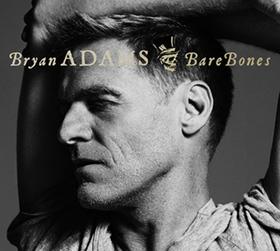 ADAMS, BRYAN - BARE BONES