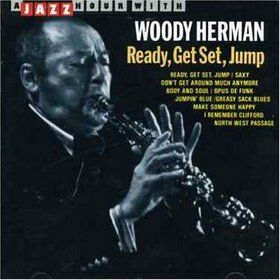 HERMAN, WOODY - A JAZZ HOUR WITH