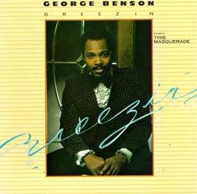 BENSON, GEORGE - BREEZIN' -LTD-