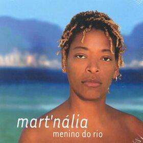 MART'NALIA - MENINO DO RIO