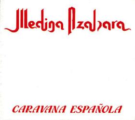 MEDINA AZAHARA - CARAVANA ESPAÑOLA