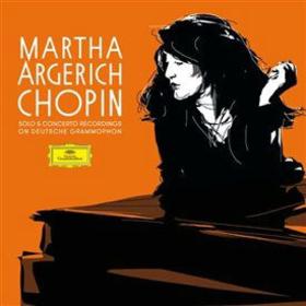 ARGERICH, MARTHA - CHOPIN -LTD-