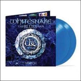WHITESNAKE - BLUES ALBUM -LTD-