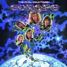 EUROPE - FINAL COUNTDOWN -HQ-
