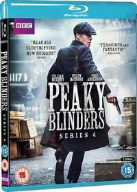 TV SERIES - PEAKY BLINDERS - S4