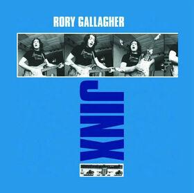 GALLAGHER, RORY - JINX -HQ-