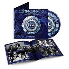 WHITESNAKE - BLUES ALBUM -DIGI-