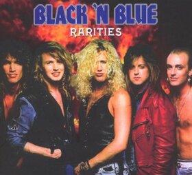 BLACK'N BLUE - RARITIES