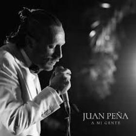 PEÑA, JUAN - A MI GENTE + DVD