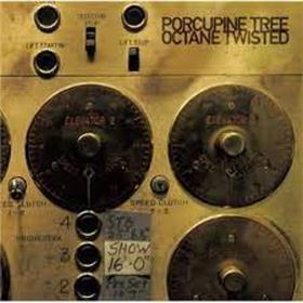 PORCUPINE TREE - OCTANE TWISTED + DVD