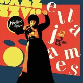 JAMES, ETTA - MONTREUX YEARS -HQ-