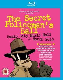 VARIOUS ARTISTS - SECRET POLICEMAN'S BALL