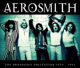 AEROSMITH - BROADCAST COLLECTION 1978-1994