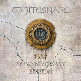 WHITESNAKE - 1987 -ANNIVERS-
