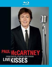 MCCARTNEY, PAUL - LIVE KISSES