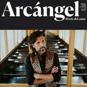 ARCANGEL - AL ESTE DEL CANTE
