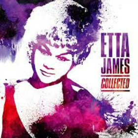 JAMES, ETTA - COLLECTED -HQ-