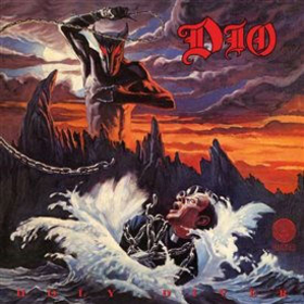DIO - HOLY DIVER -HQ-