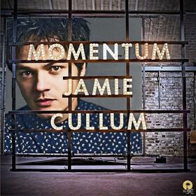 CULLUM, JAMIE - MOMENTUM