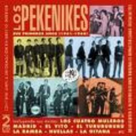 LOS PEKENIKES - SUS PRIMEROS AÑOS 1961-1971