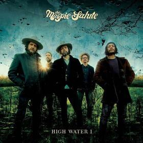 MAGPIE SALUTE - HIGH WATER 1 -DIGI-