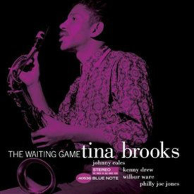 BROOKS, TINA - WAITING GAME -HQ-